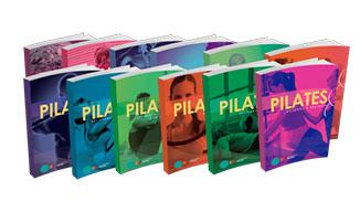 Livro de Pilates Coletânea Pilates