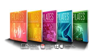 Livro de Pilates Coletânea das Patologias