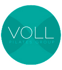 Logo VOLL Pilates